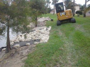 aquagenix-pond-bank-restoration-13_Rip_Rap_Repair