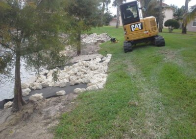 aquagenix-pond-bank-restoration-13_Rip_Rap_Repair