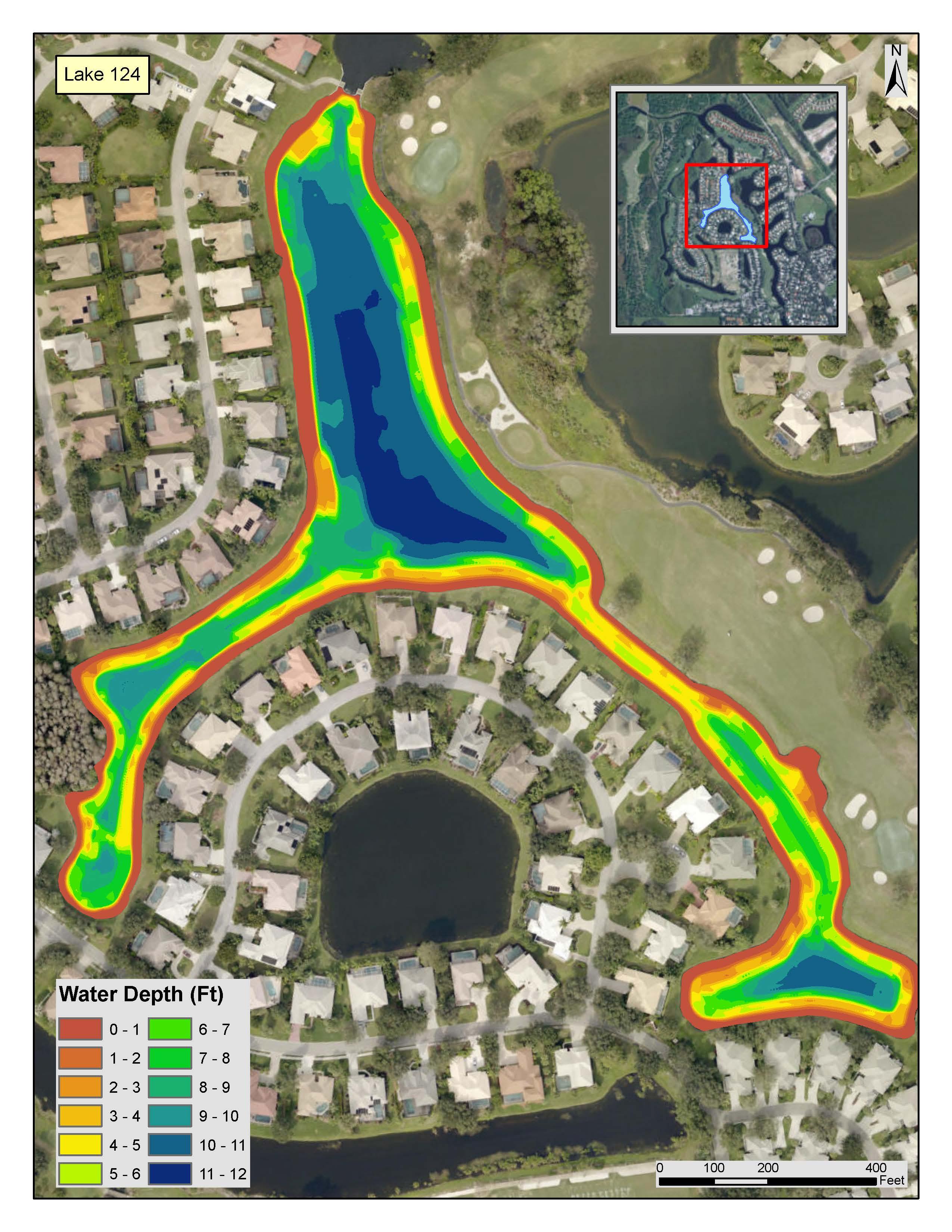 MAPPING-Lake_124_Water_Depth